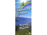 BECOMING A MUSLIM